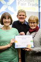 Community group of the year 2015